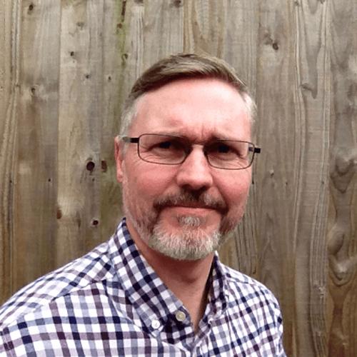 David Roberts, Director of Right Surveyors Staffordshire Ltd.
